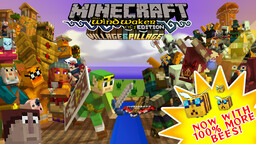 Wind Waker Edition Minecraft Texture Pack