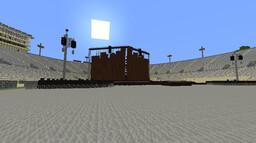Taylor Swift's Reputation Stadium Tour (Redstone Working) Minecraft Map & Project