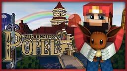 NintendoPopée - Adventure Minecraft Map & Project