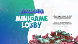 Lobby Of Minigames | Asian Buildings Minecraft Map & Project