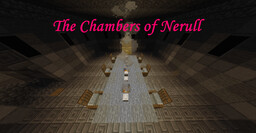 Chambers of Nerull DND RPG in Minecraft Minecraft Map & Project
