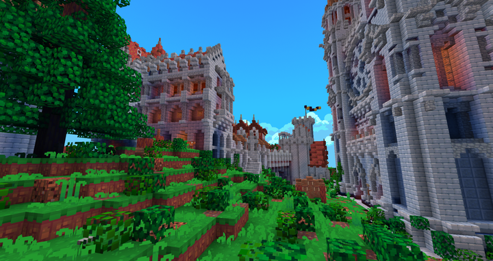 Build by Vox_