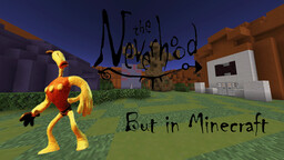 The Neverhood But in Minecraft Minecraft Map & Project