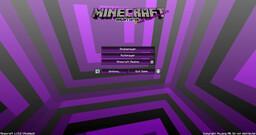 Dragon's Default Edit (PURPLE!) (Now 1.15!) Minecraft Texture Pack