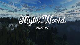 MythWorld [24/7] [Towny] [Warhub] [Skyblock] [Creative] Minecraft Server