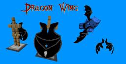Dragon Wing Vanilla Minecraft Texture Pack