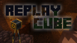 Replay Cube Minecraft Data Pack
