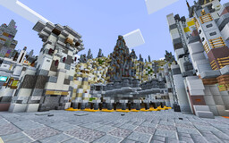 Willow Park Resort Minecraft Map & Project