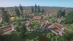 Factory Tycoon 1.7.x - 1.15.2 Minecraft Server