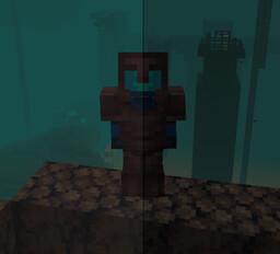 Better Netherite Minecraft Texture Pack