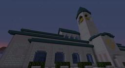 Eldorado Minecraft Map & Project