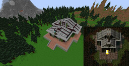 Blood Omen Age Minecraft Map & Project
