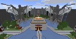AwardCraftPrison Minecraft Server
