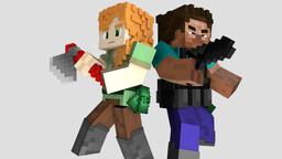 ~- Murder Mystery - Hypixel~ Minecraft Texture Pack