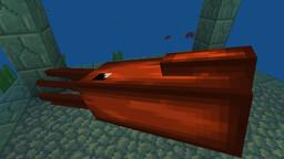 Better Squid! Minecraft Texture Pack