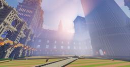 Hogwarts [WizardCraft] V 2.0 Minecraft Map & Project