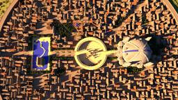 Swordcraftonline [ Playable ] Sword art online Minecraft Map & Project