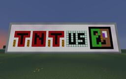 TNT vs. Critches v1.15 Minecraft Map & Project