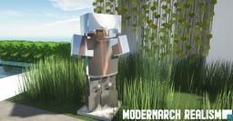 ModernArch R [1.13 - 1.14] [1024x1024] Minecraft Texture Pack
