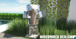 ModernArch R [1.13 - 1.14] [256x256] Minecraft Texture Pack
