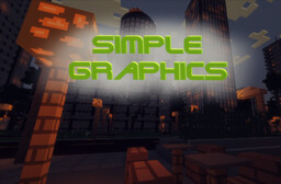 Simple Graphics [1.8-1.8.9] Minecraft Texture Pack