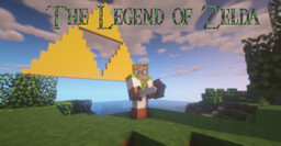 The Legend of Zelda | for 1.15.x and 1.16 Snapshots Minecraft Texture Pack