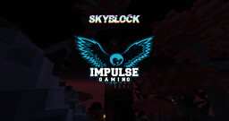 [IG] Skyblock 1.12.2 +   Crates   Envoys   Shop   Combat Zones   Superior Island Management Panel Minecraft Server