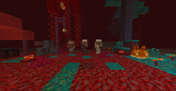 Inside the Depths of Forvisat (Tales of the Nether Contest) Minecraft Blog