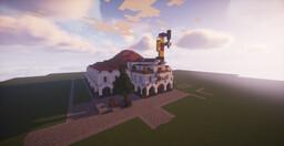 Novus Oppidum Minecraft Map & Project