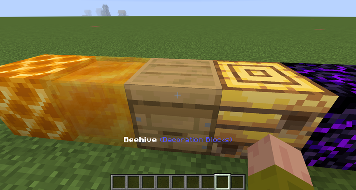 IDVisor - Beehive
