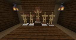 Minimal Armor Update 1.16 Minecraft Texture Pack