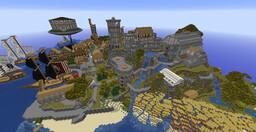 Elesta Minecraft Server