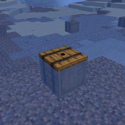 Fish Trap Datapack Minecraft Data Pack