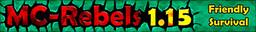MC-Rebels Minecraft Server