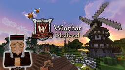 Winthor Medieval MC 1.15 v3.8 Minecraft Texture Pack