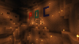 【Remade】【English/中文】POC Parkour Version 2.1 Pre-1 Minecraft Map & Project