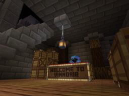 Domiel Islands Minecraft Server