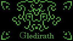 Gledirath [Public Testing Version 1] Minecraft Map & Project