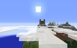 Hairo Region ~Pixelmon Minecraft Map & Project