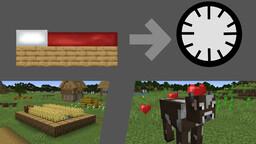 Sleeptime - Updated Minecraft Data Pack