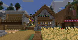 Green Gem [Survival Multiplayer][Land Claim][McMMO][24/7][No Lag] Minecraft Server