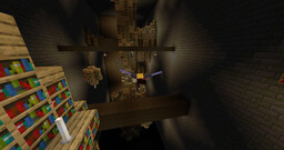 Pixel Gliders - Elytra Challenge - 1.16.5+ Minecraft Map & Project