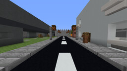 The Kidnapped family Minecraft Map & Project