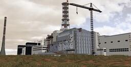 Чернобыльская Атомная Электростанция им. В.И.Ленина (Chernobyl Nuclear Power Plant V.I.Lenin) Minecraft Map & Project