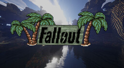 ☣Fallout - Paradise✿ - A Minecraft project Resourcepack. Minecraft Texture Pack