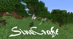 SineCraft Shaders Minecraft Mod