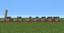 Cowboy Models - Map Minecraft Map & Project
