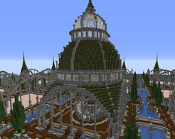 Vitorian Build Battle map (Download) Minecraft Map & Project