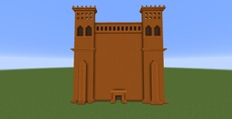 Maze Autobuild Datapack Java 1.15.2 Minecraft Map & Project