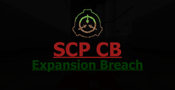 SCP MC Expansion Breach (Download of the map/texture pack in the description!) Minecraft Map & Project
